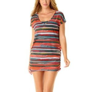 NWT - Anne Cole Dress Cover Up